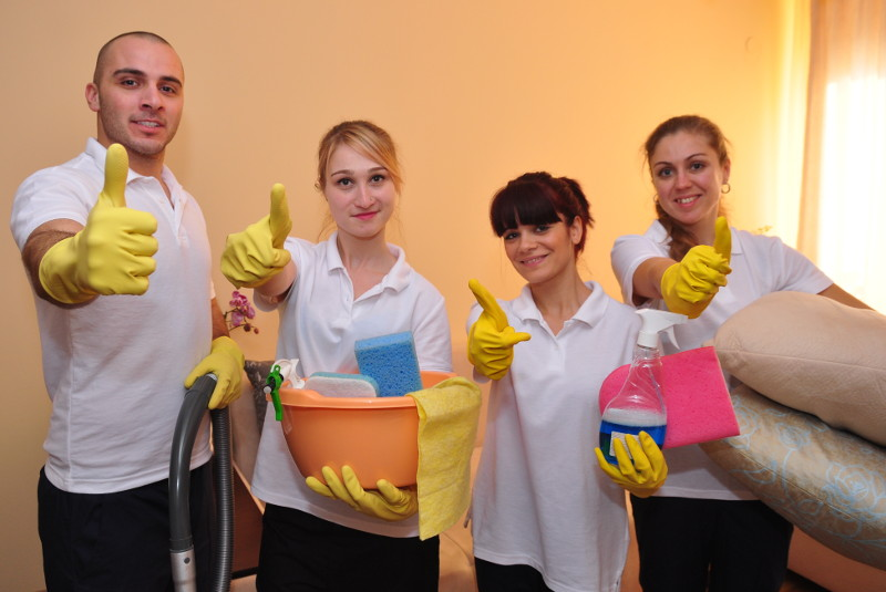 House Cleaning Sydney Team
